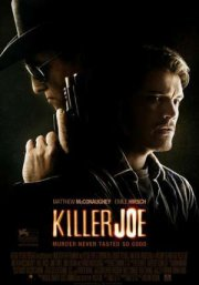 killer joe - DVD