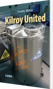 kilroy united - bog