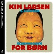 kim larsen og kjukken - glemmebogen for børn - remastered - cd