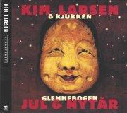 kim larsen og kjukken - glemmebogen - jul og nytår - remastered - cd