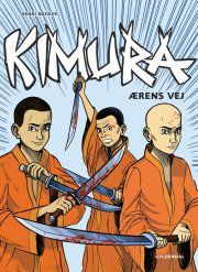 kimura - ærens vej - bog