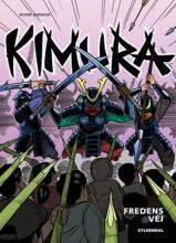 kimura - fredens vej - bog