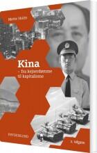 kina - bog