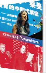 kinesiske perspektiver - bog