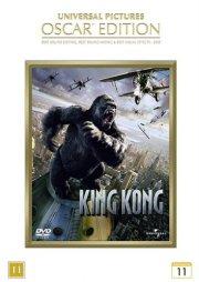 king kong - oscar edition - DVD