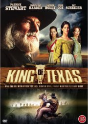 king of texas - DVD