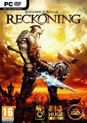 kingdoms of amalur: reckoning (nordic) - PC