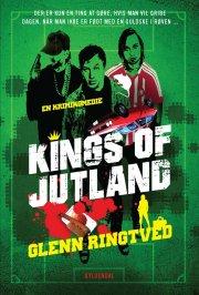 kings of jutland - bog