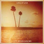 kings of leon - come around sundown - cd