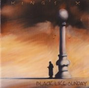 kings x - black like sunday - cd