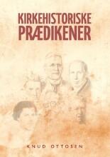 kirkehistoriske prædikener - bog