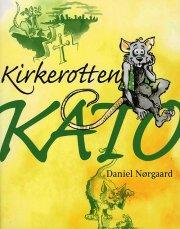 kirkerotten kato - bog