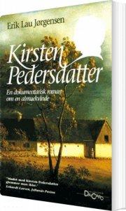 kirsten pedersdatter - bog