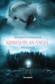 kissed by an angel #3: soulmates - bog