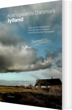 kjersgaards danmark - jylland - bog