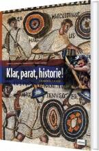 klar, parat, historie! 3.kl. grundbog - bog
