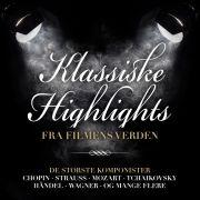klassiske highlights - cd