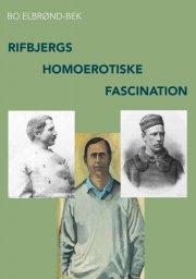 klaus rifbjergs homoerotiske fascination - bog