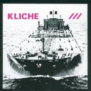 kliché - supertanker - cd