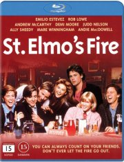 kliken fra st. elmo - Blu-Ray