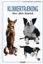 klikkertræning for din hund - bog