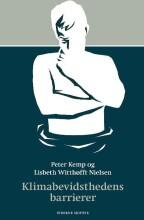 klimabevidsthedens barrierer - bog