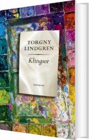 klingsor - bog