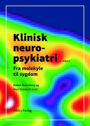klinisk neuropsykiatri - bog