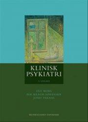 klinisk psykiatri - bog