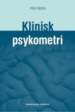 klinisk psykometri - bog