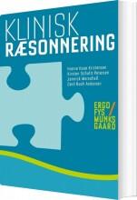 klinisk ræsonnering - bog