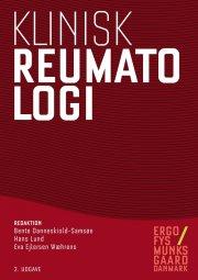 klinisk reumatologi - bog