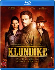 klondike - Blu-Ray