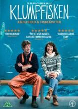 klumpfisken - DVD
