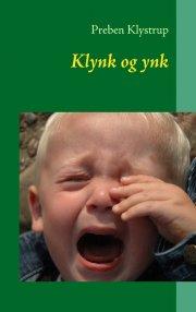 klynk og ynk - bog