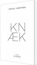 knæk - bog
