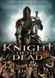 knight of the dead - DVD