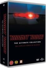 knight rider box - den komplette serie - DVD