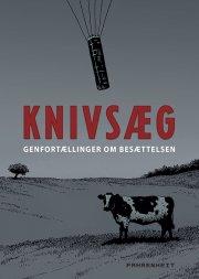 knivsæg - bog