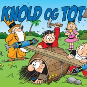 knold og tot 2013 - bog