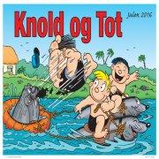 knold og tot julehæfte 2016 - bog