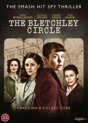 bletchley circle - sæson 1 - DVD