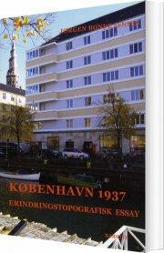 københavn 1937 - bog