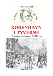 københavn i tyverne - bog