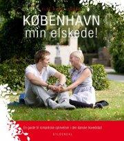 københavn min elskede! - bog