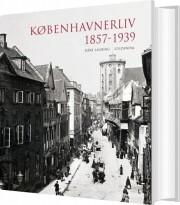 københavnerliv - bog