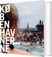 københavnerne - bog