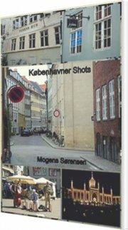 københavnershots - bog