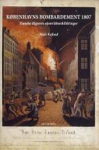 københavns bombardement 1807 - bog
