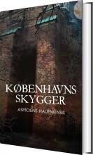 københavns skygger - bog